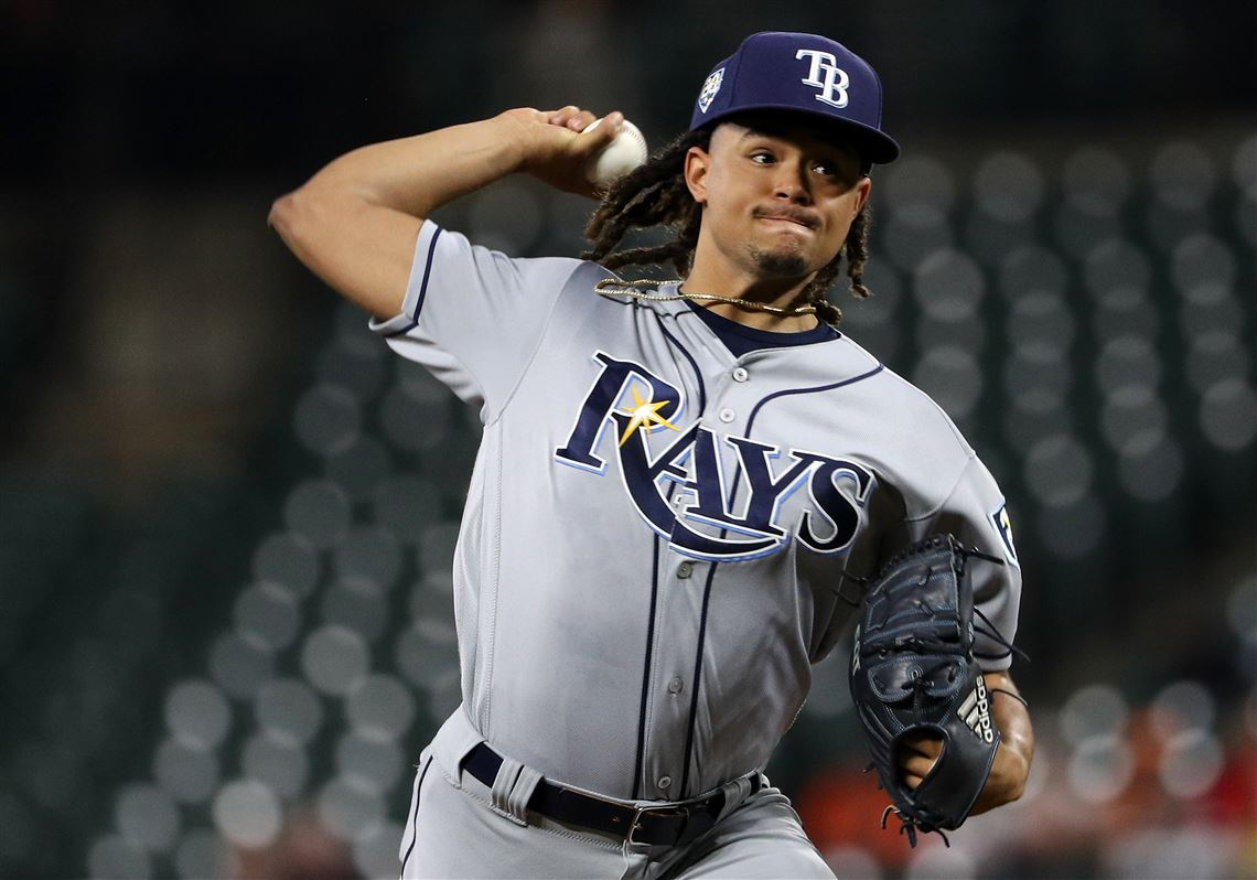 size 40 93f93 a44d4 Chris Archer traded to Pirates; Austin Meadows, Tyler ...