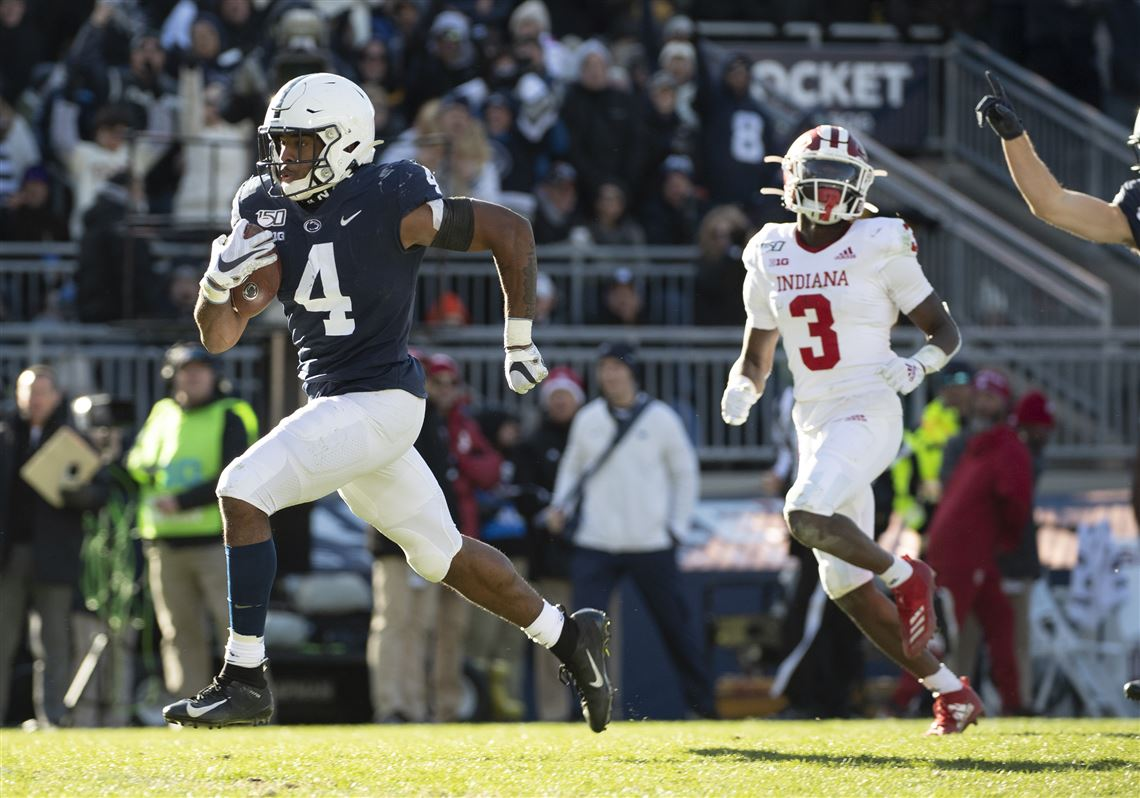 Penn State film study: Secondary miscommunication and run-game dominance