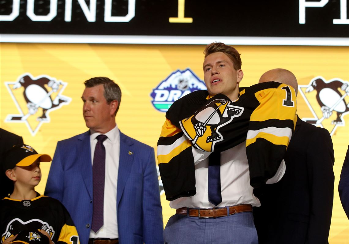 What should we make of the Penguins' power-forward draft picks?