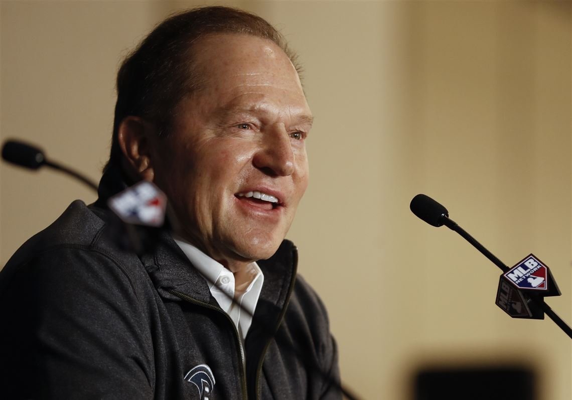 MLB super agent Scott Boras expects 'significant change' out of Pirates