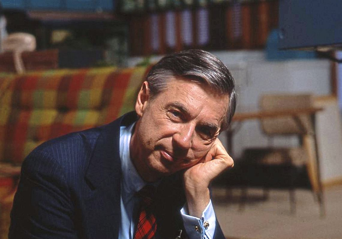 Won T You Be My Neighbor Offers An Intimate Portrait Of Mister Rogers The Legendary Advocate For Kids And Kindness Pittsburgh Post Gazette