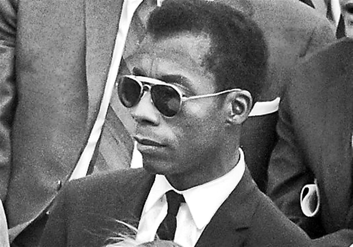 Tony Norman: The furious eloquence of James Baldwin | Pittsburgh ...