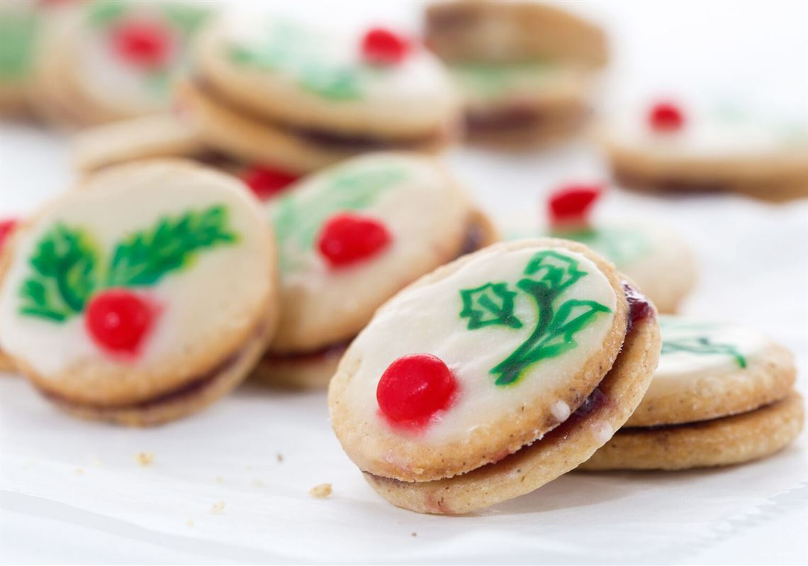Are You One Smart Cookie Then Enter The Cookie Table Recipe Contest