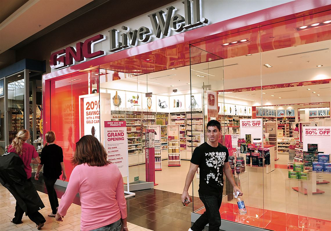 GNC looks to stabilize domestic business