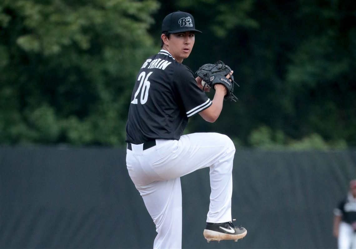 Ryan Okuda, Frank Craska among former WPIAL stars developing in