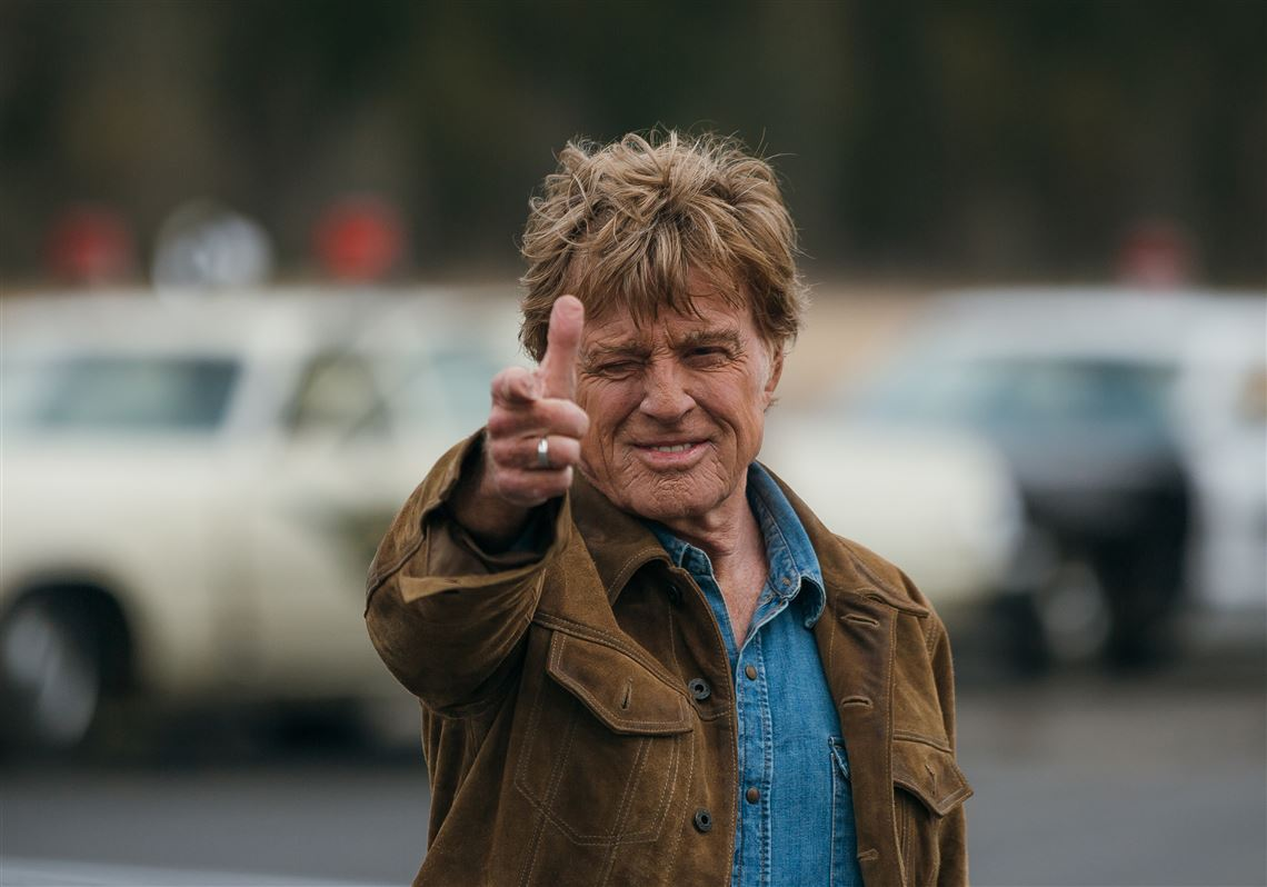 "Image result for Robert Redford ,"" The Old Man & The Gun """