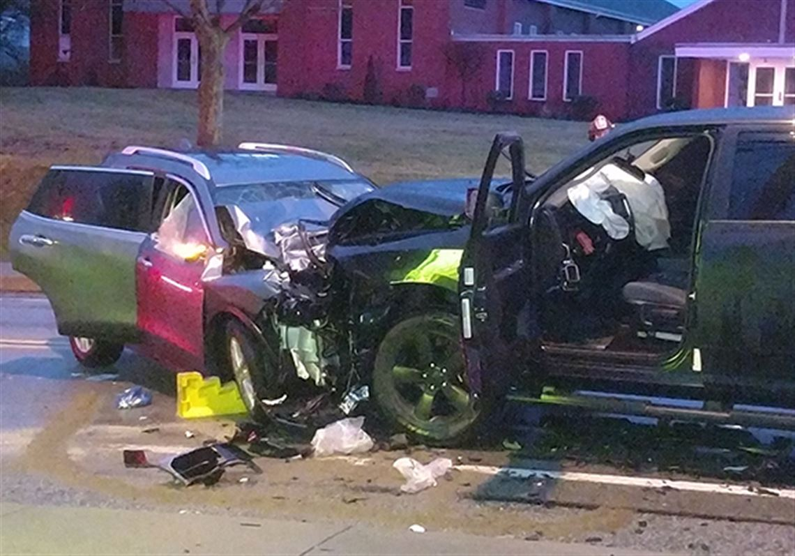 Police: Alcohol may have played role in Penn Hills crash that killed