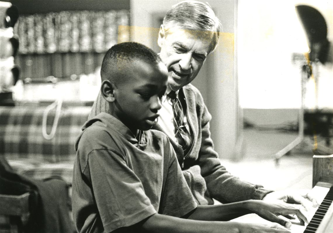 The Music Of Mister Rogers Pittsburgh Post Gazette