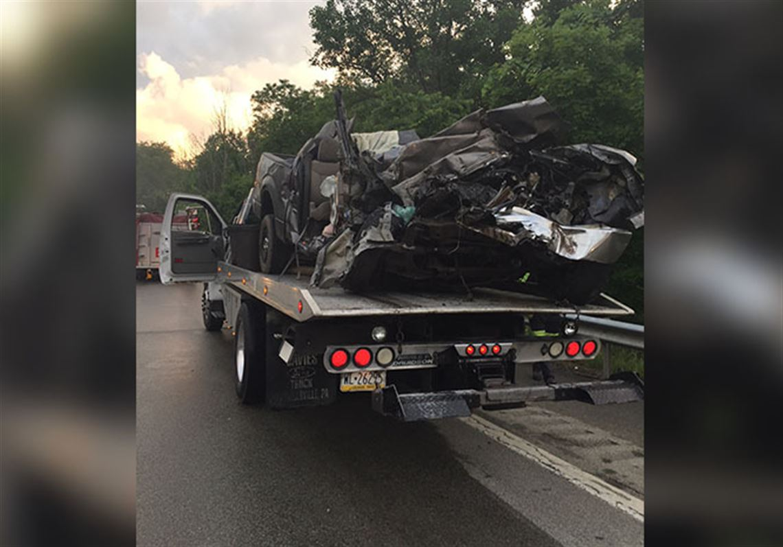 4-year-old boy among three killed in Fayette County crash