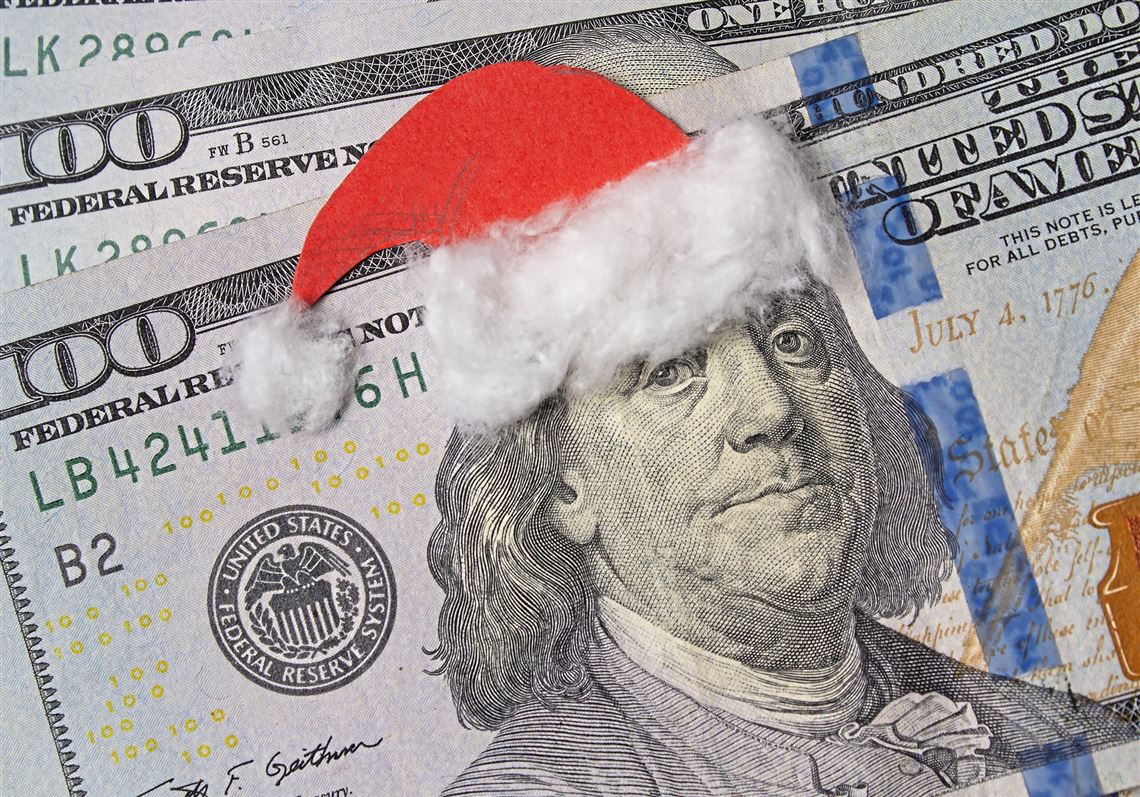 Will Santa Claus bring more gifts to well-behaved investors this year?