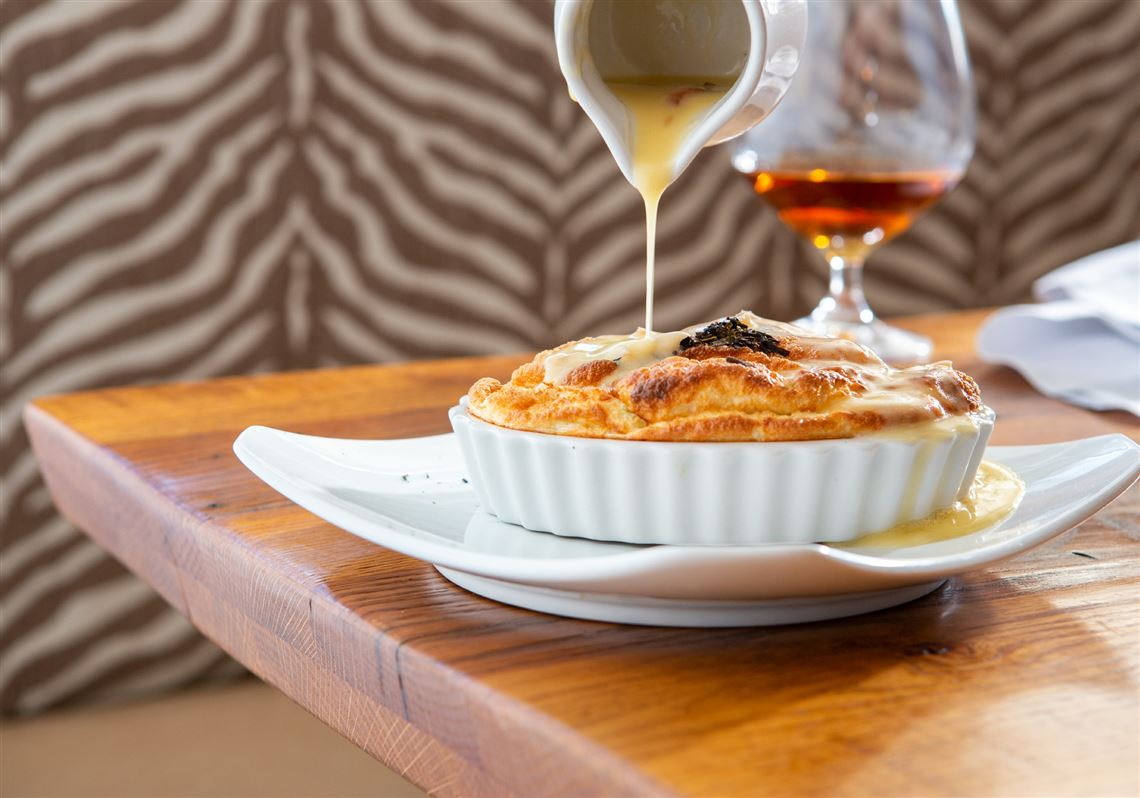 this crab souffle one of sporks most popular dishes of 2018 will make a
