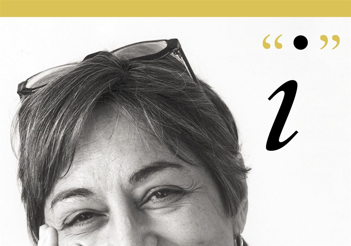 Pitt's Toi Derricotte a finalist for National Book Awards for poetry