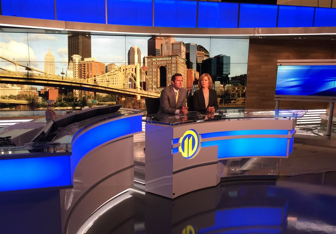 WPXI-TV parent company in talks to sell stations to Apollo
