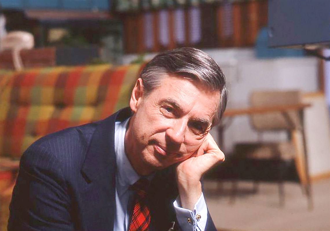 Commentary Lying To Mister Rogers And Other Forgivable Sins Pittsburgh Post Gazette