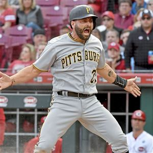 Pittsburgh Pirates | Pittsburgh Post-Gazette