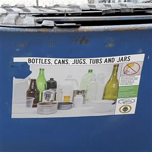 With recycling revenue down, Pittsburgh will begin new recycling