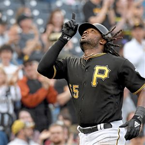 Josh Bell will be starting in the All-Star Game after all