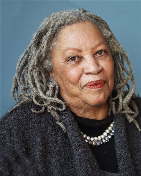Appreciation: Toni Morrison, America's foremost chronicler of voices