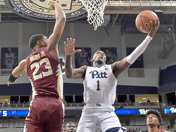 These 10 stats help tell the story of Pitt basketball's rapid rise