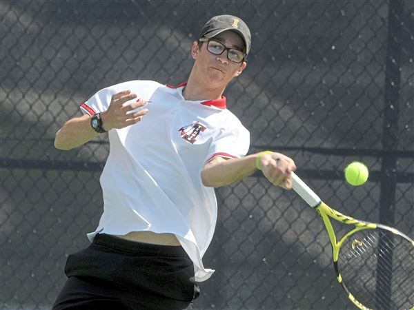 Sewickley Academy's departure in tennis opens door for others