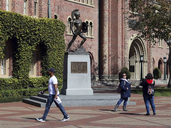 Colleges weigh the fate of students with tainted applications