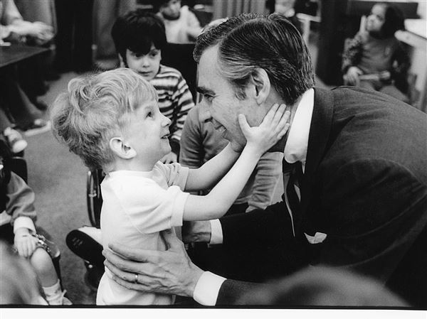 Library Of Congress Honors Songs From Mister Rogers Neighborhood Pittsburgh Post Gazette