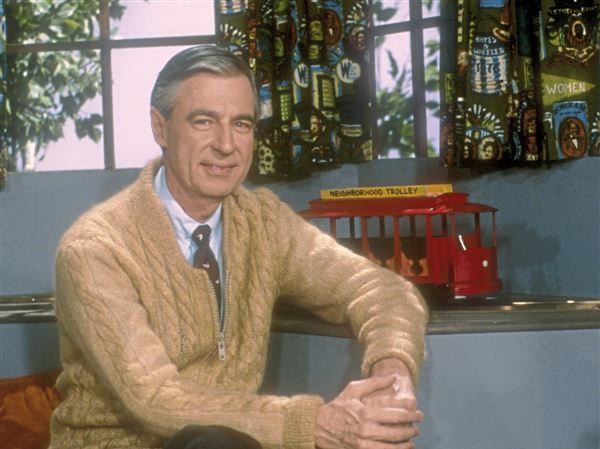 Wqed Wants You To Wear Cardigansathome With Classic Mister Rogers Neighborhood Episodes Pittsburgh Post Gazette