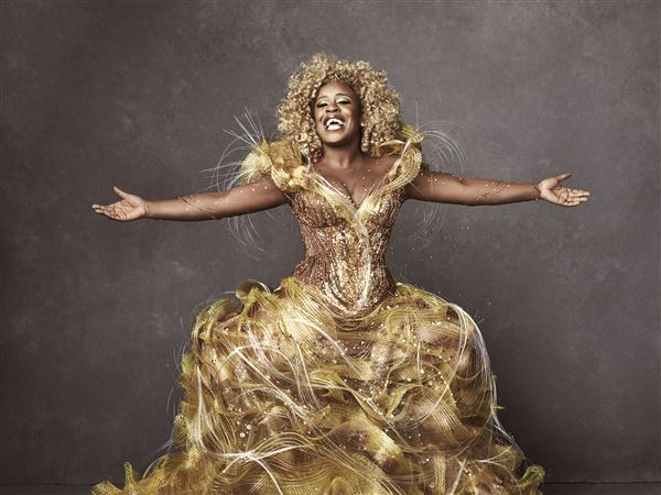 Costumes Of The Wiz Live Exhibition Arrives At August Wilson Center Pittsburgh Post Gazette